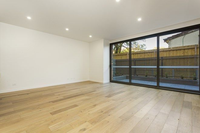 Picture of 8/10 Princes Street, CAULFIELD NORTH VIC 3161