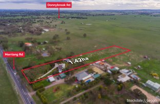 Picture of 1125 Merriang Road, Woodstock VIC 3751
