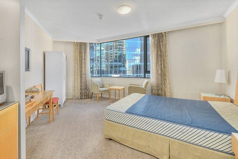 606/95 Charlotte Street, Brisbane City QLD 4000, Image 0