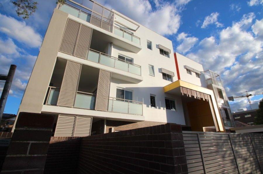 22/22-24 Smythe Street, Merrylands NSW 2160, Image 0