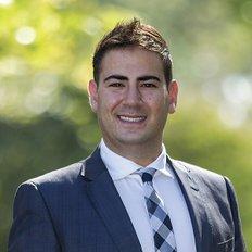 Matthew Grima, Sales Executive