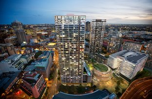 Picture of Level 5/NE 1 Darling Square, Sydney NSW 2000