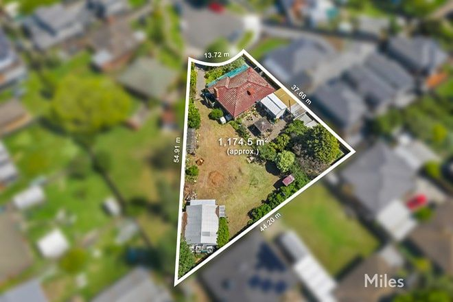 Picture of 10 Ambon Court, HEIDELBERG WEST VIC 3081
