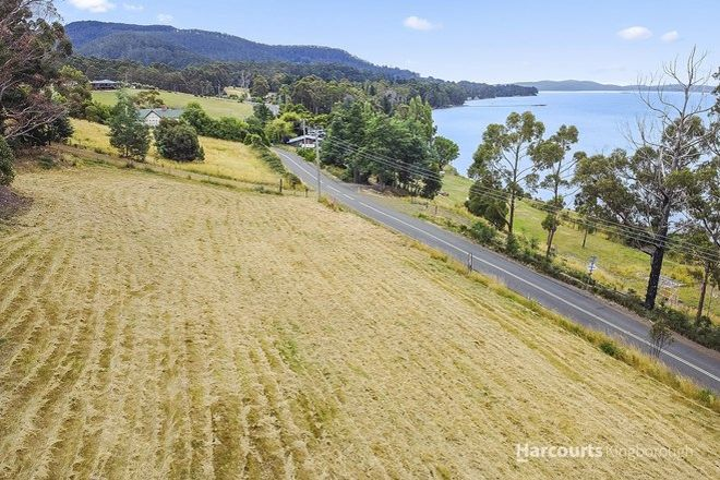 Picture of Lot 1 Channel Highway, GORDON TAS 7150