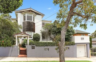 Picture of 77 Latimer Road, Bellevue Hill NSW 2023