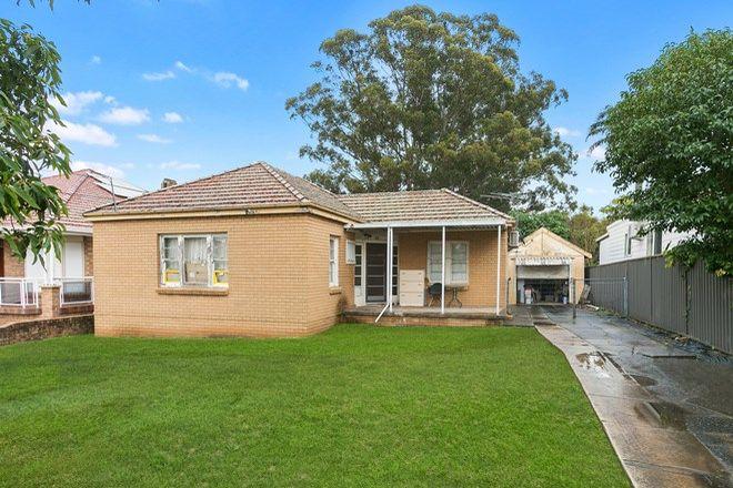 Picture of 62 Highland Avenue, BANKSTOWN NSW 2200