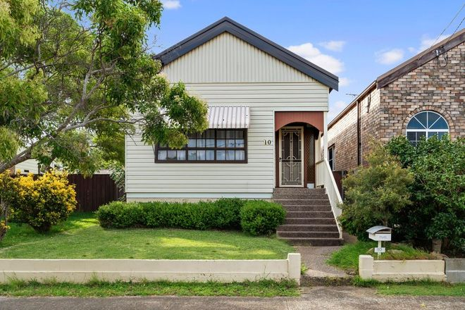 Picture of 10 Byrnes Street, BEXLEY NSW 2207