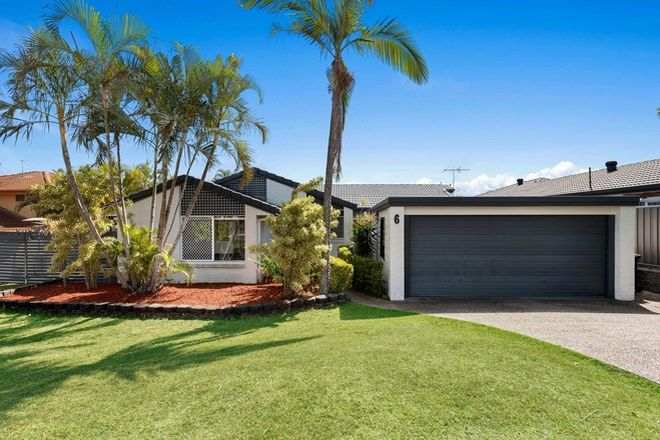 Picture of 6 Tobin Street, MIDDLE PARK QLD 4074