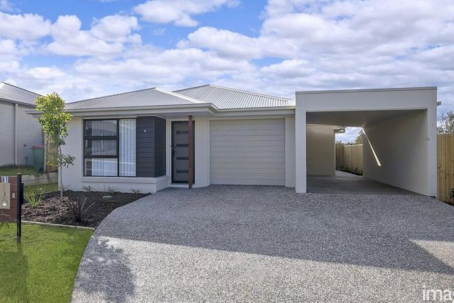 Picture of 2/81 Locke Crescent, REDBANK PLAINS QLD 4301