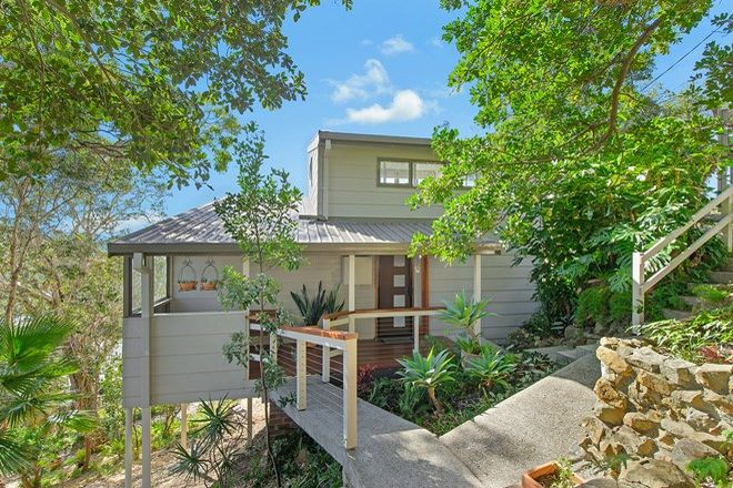 Picture of 23 Dulconghi Street, CRESCENT HEAD NSW 2440