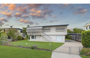 Picture of 58 Farrell Street, Kirwan QLD 4817