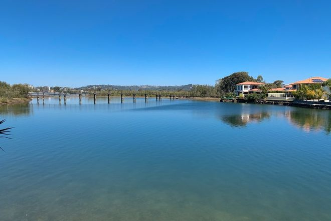 Picture of Unit 33/20 Anchorage Cct, TWIN WATERS QLD 4564