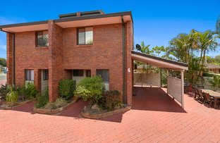 Picture of 4/214-216 Bloomfield Street, Cleveland QLD 4163