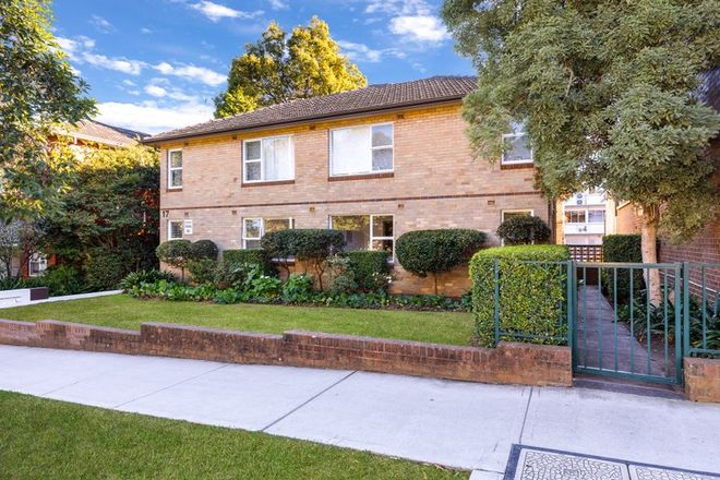 Picture of 2/17 Bridge Street, EPPING NSW 2121