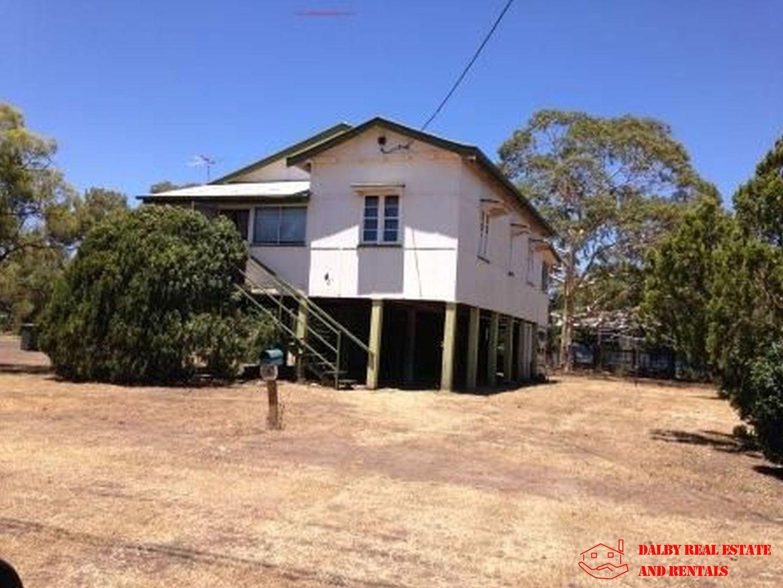 8 Bagot Street, Dalby QLD 4405, Image 0