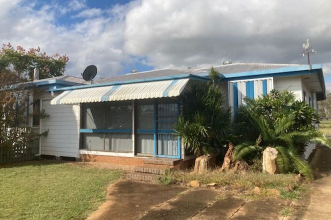Picture of 68 Kingaroy Street, KINGAROY QLD 4610