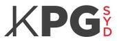 Logo for KPG Syd