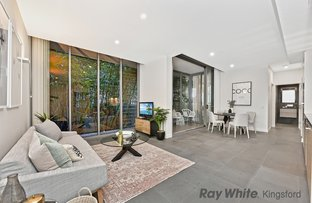 Picture of 56/68 Sir John Young Crescent, Woolloomooloo NSW 2011