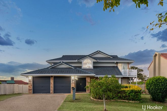 Picture of 58 St Clair Crescent, WISHART QLD 4122
