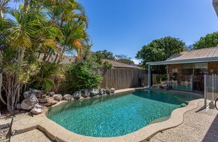 Picture of 15 Capiten Court, Varsity Lakes QLD 4227