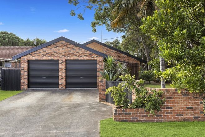 Picture of 29 Sandy Wha Road, GERRINGONG NSW 2534