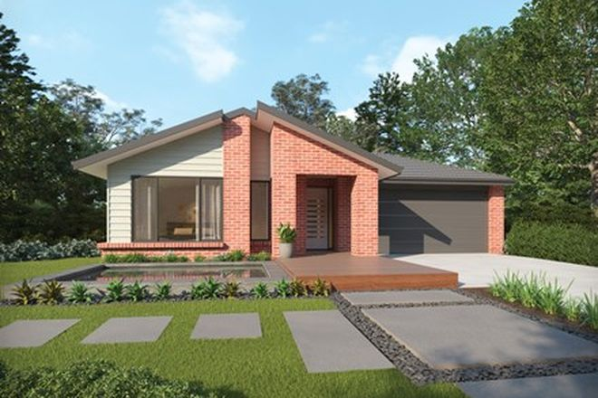 Picture of Lot 4 Strathmore Court, STRATHFIELDSAYE VIC 3551