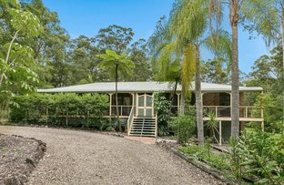 Picture of 782 Sunrise Road, Tinbeerwah QLD 4563