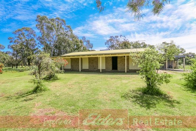 Picture of 33 Padbury Road, DARDANUP WEST WA 6236