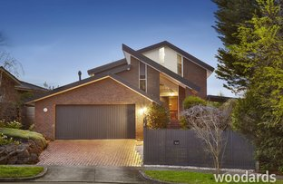 Picture of 6 Rothesay Court, Templestowe VIC 3106