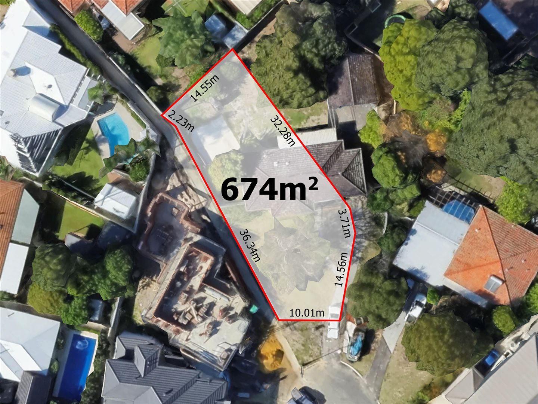 6B Bushell Place, Ardross WA 6153, Image 0
