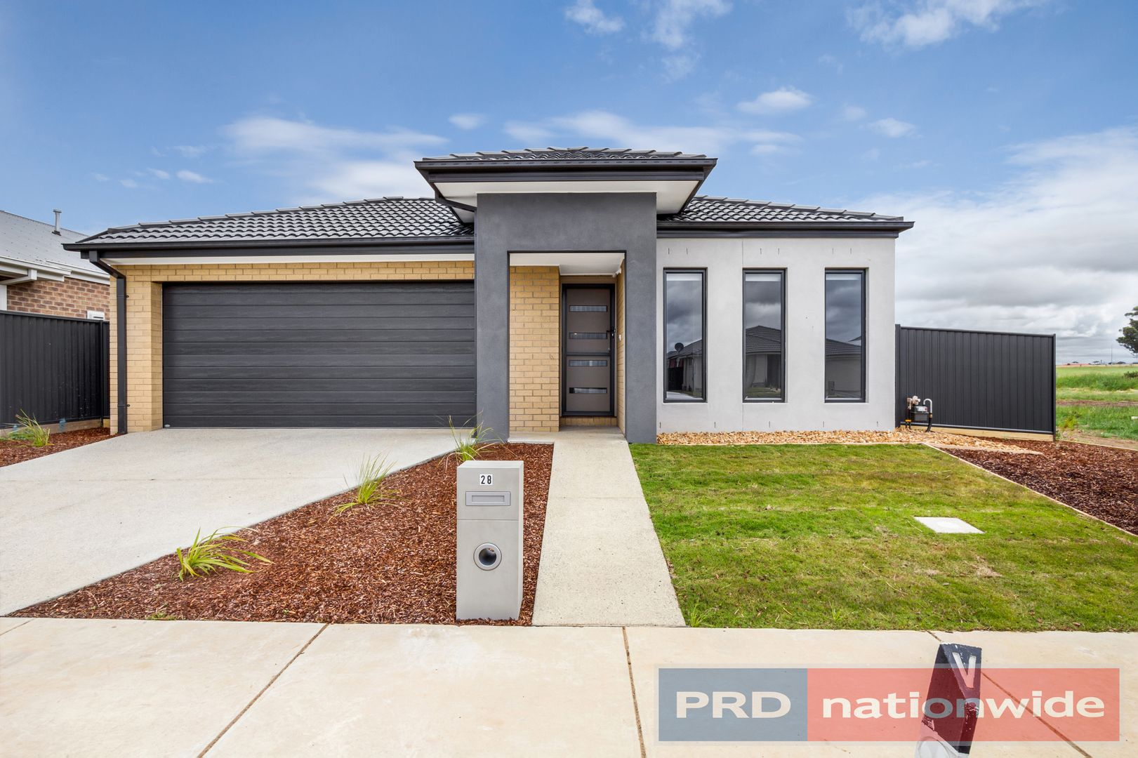 28 Clydesdale Drive, Bonshaw VIC 3352, Image 0
