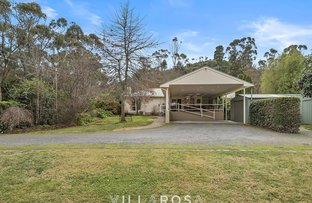 Picture of 164 Brougham Road, Mount Macedon VIC 3441