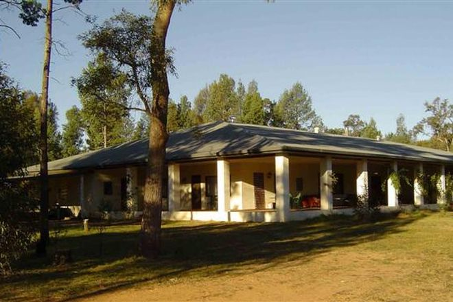 Picture of 1506 Mandelsloh : Werah Creek Rd, WEE WAA NSW 2388