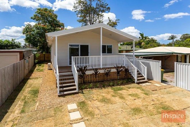 Picture of 1A STRAIGHT DRIVE, BROWNS PLAINS QLD 4118
