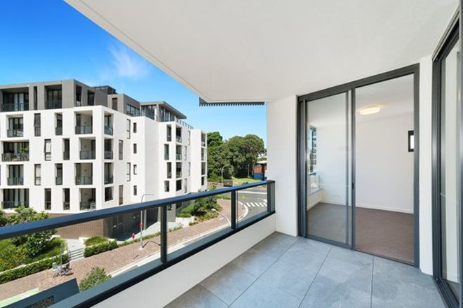 Picture of 2307/7 Scotsman Street, FOREST LODGE NSW 2037
