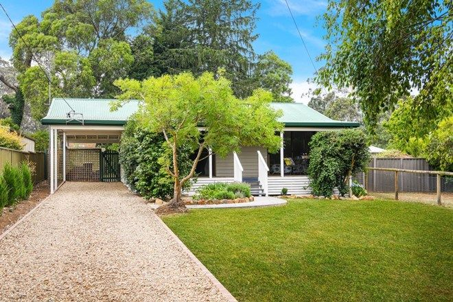 Picture of 31 Pile Street, EXETER NSW 2579