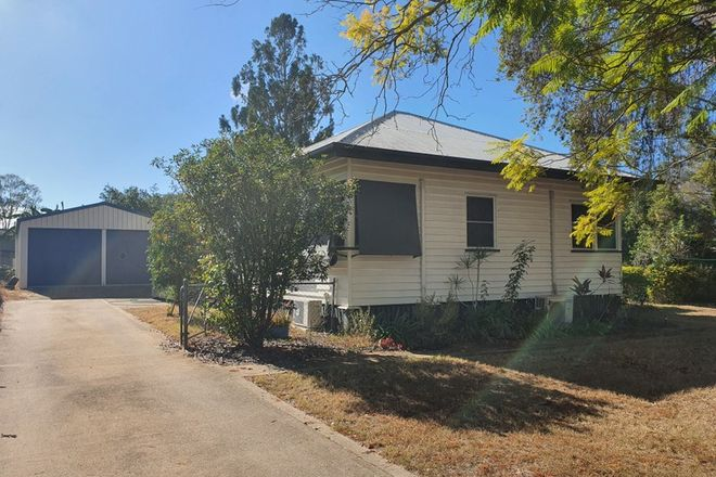 Picture of 16 Archer Street, MONTO QLD 4630