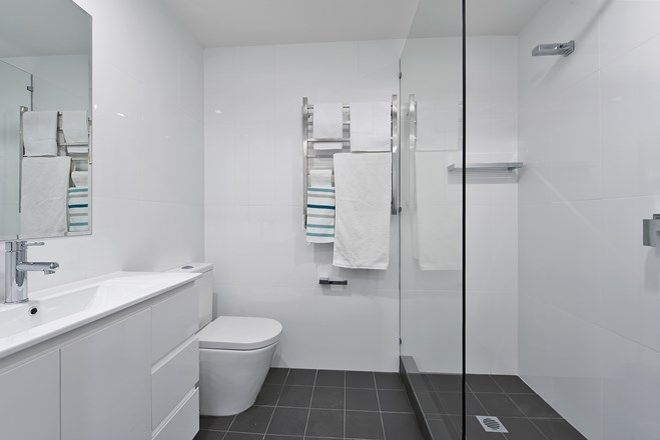 Picture of 3,8,14,17,/15 McCarthy  Lane, ANNANDALE NSW 2038