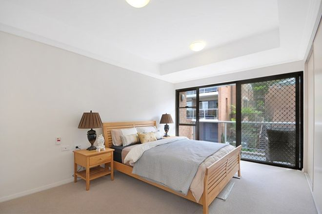 Picture of 106/2 Ulmarra Place, EAST LINDFIELD NSW 2070