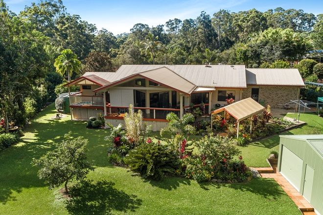 Picture of 21 Sundown Close, TANAWHA QLD 4556