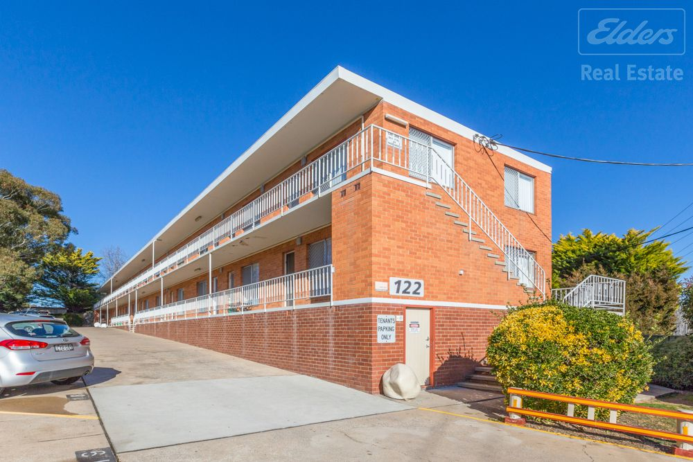 10/122 Henderson Road, Crestwood NSW 2620, Image 0