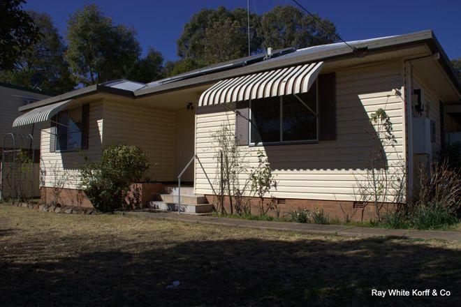 27 NELSON, COONABARABRAN NSW 2357