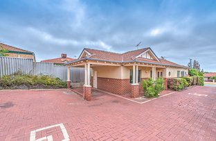 Picture of 1-4/106 Swan Street, Tuart Hill WA 6060