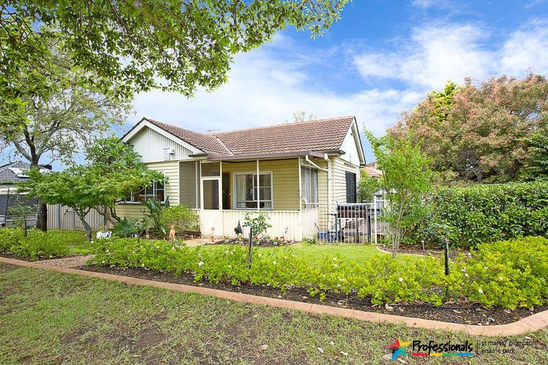 4 Fleming Street, St Marys NSW 2760, Image 0
