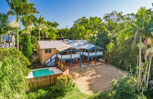 Picture of 2 Campbell Street, Bangalow NSW 2479