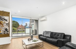 Picture of 201/1 Moreland Street, Footscray VIC 3011
