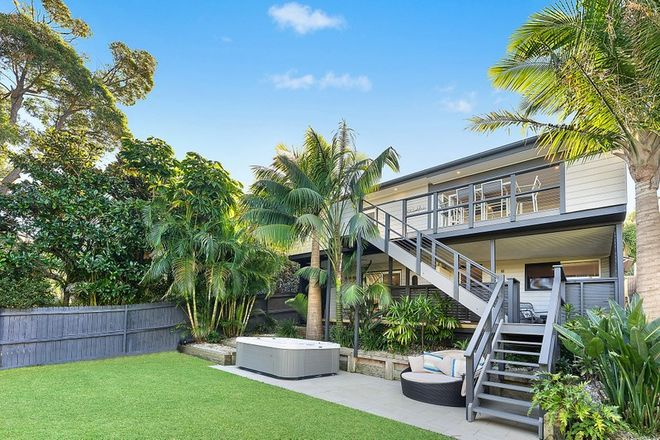 Picture of 23 Lakeview Parade, WARRIEWOOD NSW 2102