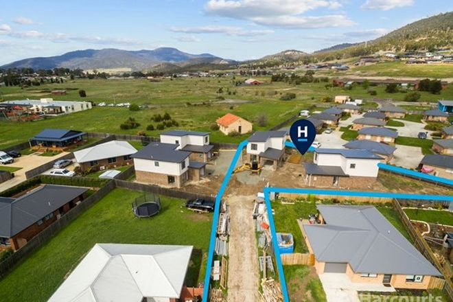 Picture of Units 1+2/54 Lower Road, NEW NORFOLK TAS 7140