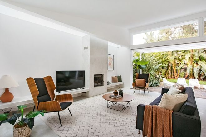 Picture of 25 Maria Street, PETERSHAM NSW 2049