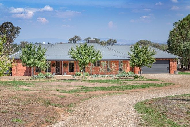 Picture of 576 Glenellen Road, GLENELLEN NSW 2642